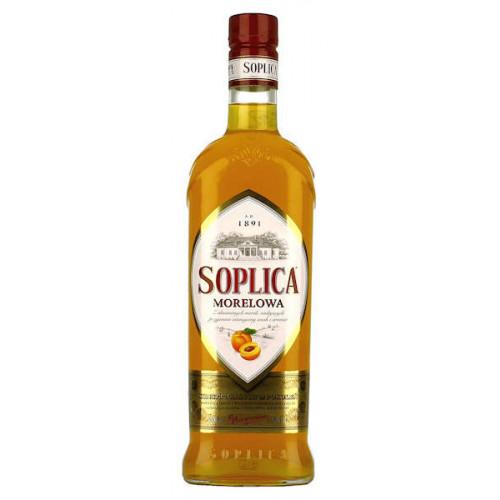 Soplica Morelowa Vodka (Apricot)