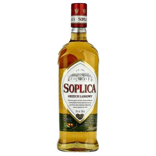 Soplica Orzech Laskowy Vodka (Hazelnut)