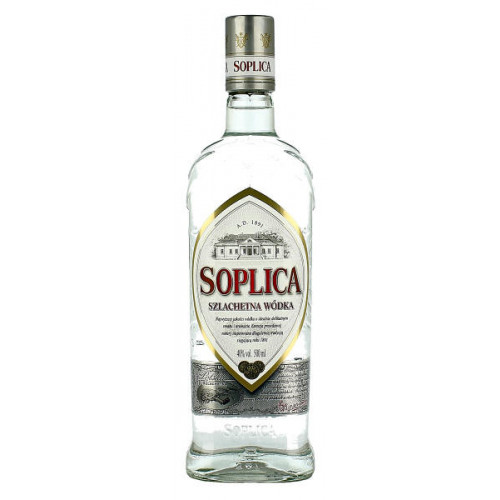 Soplica Szlachetna Vodka 700ml