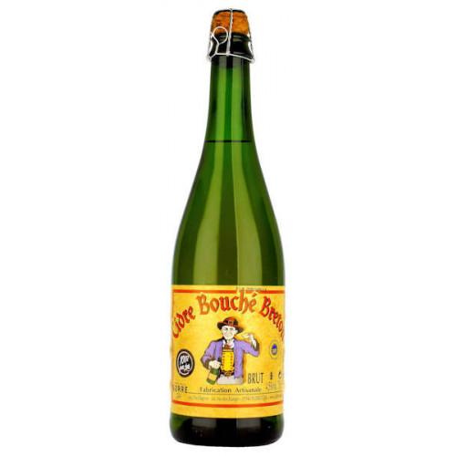 Sorre Cidre Bouche Breton Brut
