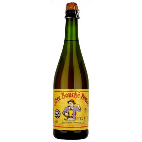 Sorre Cidre Bouche Breton Doux