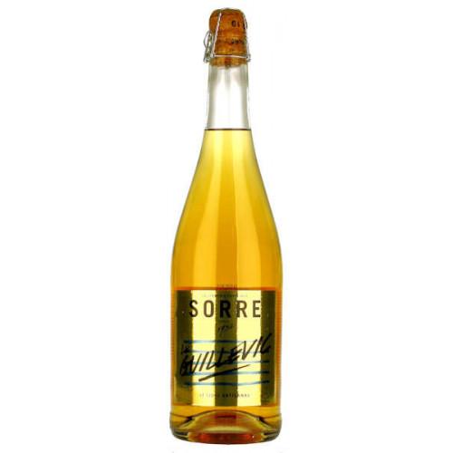 Sorre Cidre Le Guillevic Breton