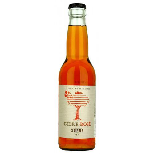 Sorre Cidre Rose 330ml