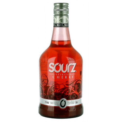 Sourz Cherry