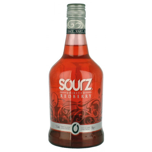 Sourz Redberry