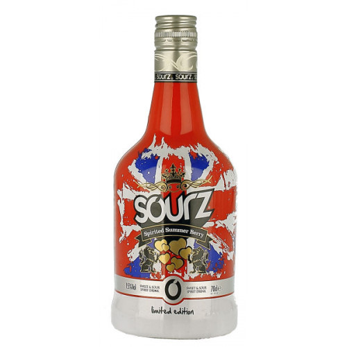 Sourz Summer Berry