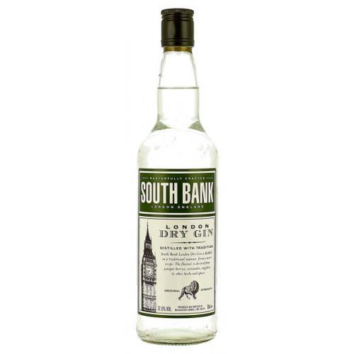 South Bank London Dry Gin