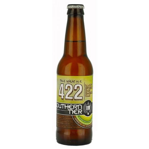 Southern Tier 422 Pale Wheat Ale