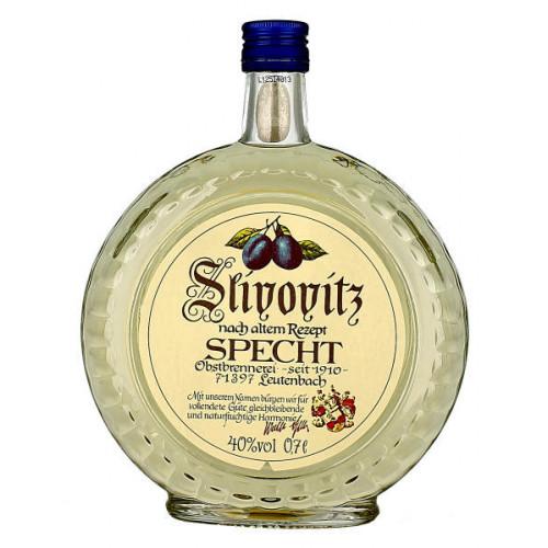 Specht Slivovitz