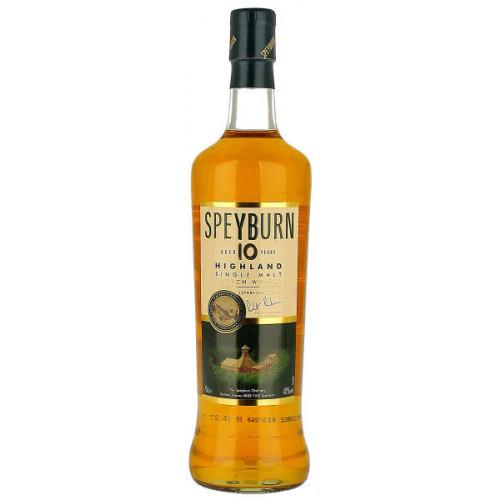 Speyburn 10yo Single Highland Malt