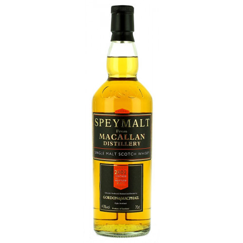 Speymalt from Macallan