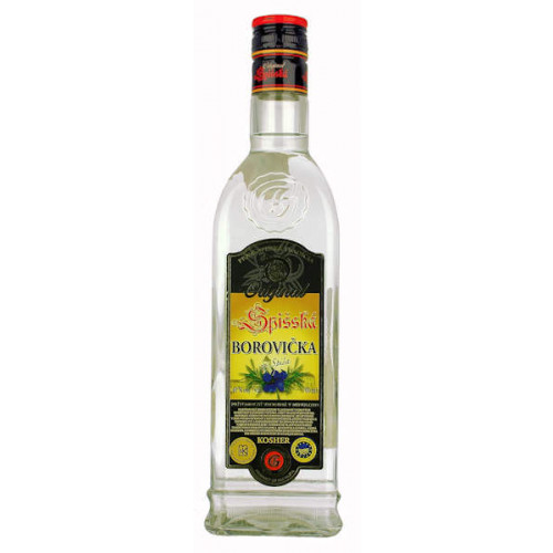 Spisska Borovicka