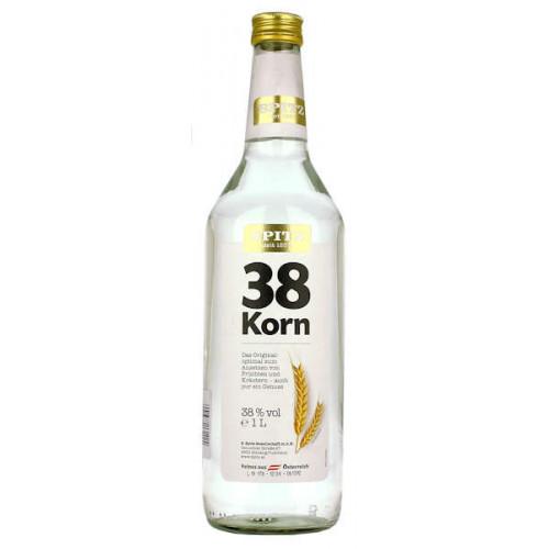 Spitz 38 Korn