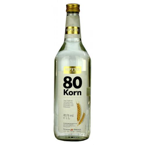 Spitz 80 Korn