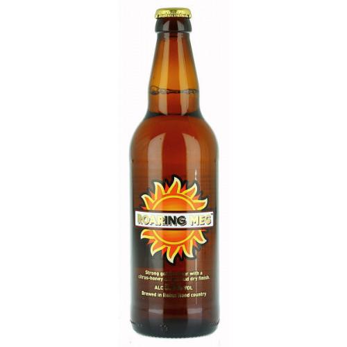 Springhead Brewery Roaring Meg