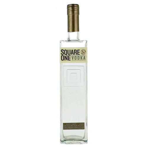 Square One Rye Vodka