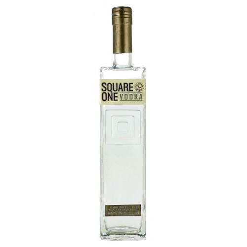 Square One Rye Vodka