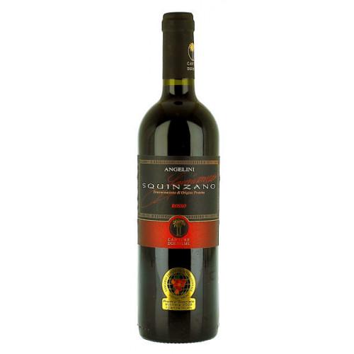 Squinzano Rosso