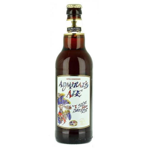St Austell Admirals Ale