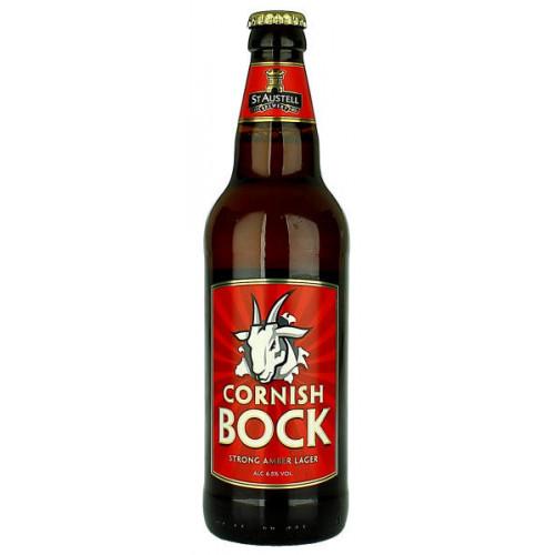 St Austell Cornish Bock