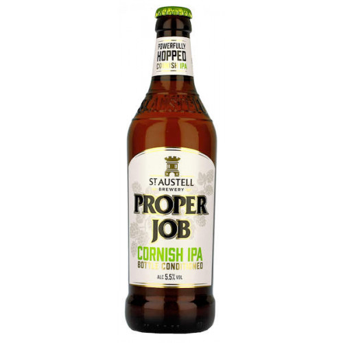 St Austell Proper Job (B/B Date End 04/19)