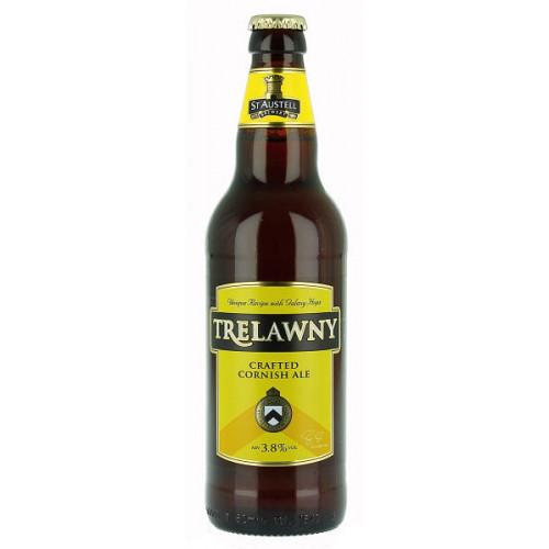 St Austell Trelawny