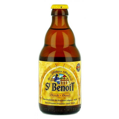 St Benoit Blonde