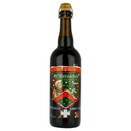 St Bernardus Christmas Ale 750ml