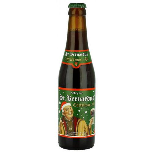 St Bernardus Christmas Ale 330ml