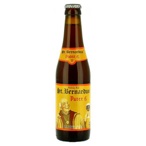 St Bernardus Pater 6