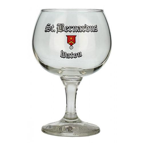 St Bernardus Watou Chalice Glass