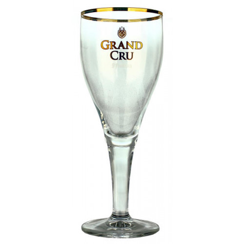 St Feuillien Grand Cru Goblet Glass