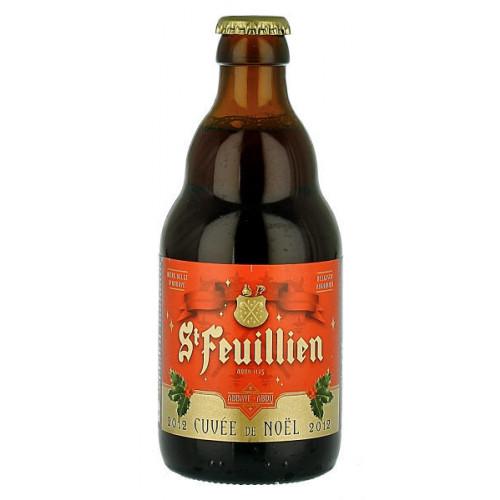 St Feuillien Noel