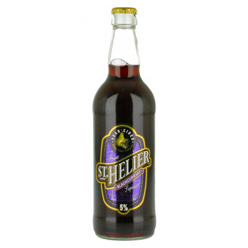 St Helier Blackcurrant