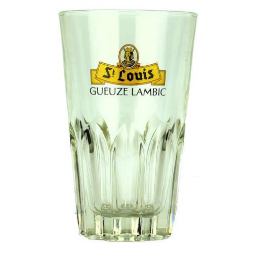 St Louis Gueze Lambic Tumbler Glass