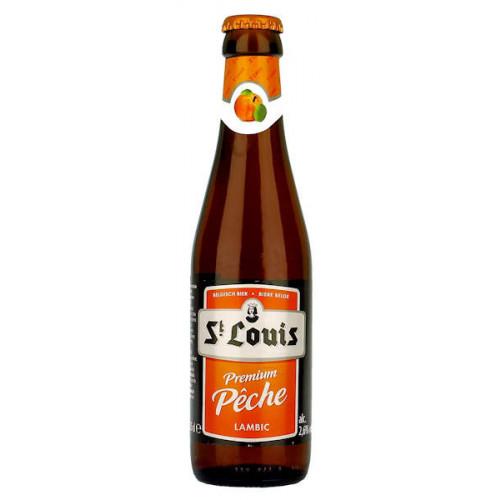 St Louis Premium Peche
