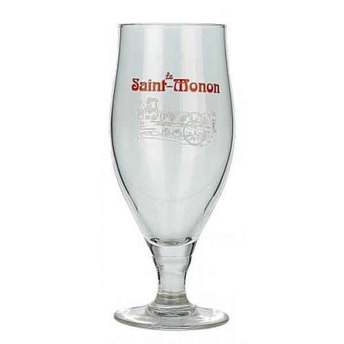 St Monon Goblet Glass