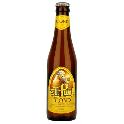 St Paul Blonde