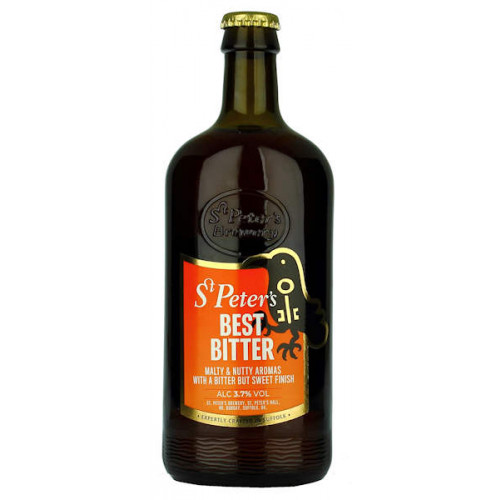 St Peters Best Bitter