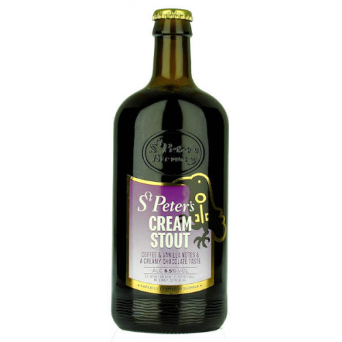 St Peters Cream Stout