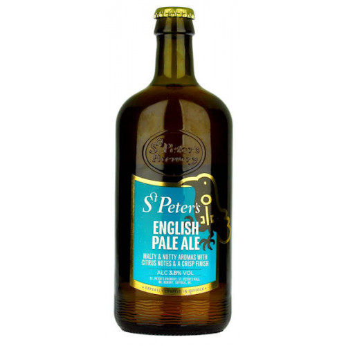St Peters English Pale Ale