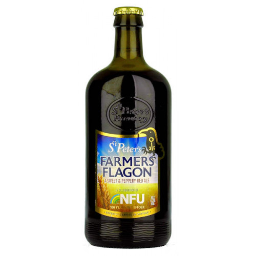 St Peters Farmers Flagon