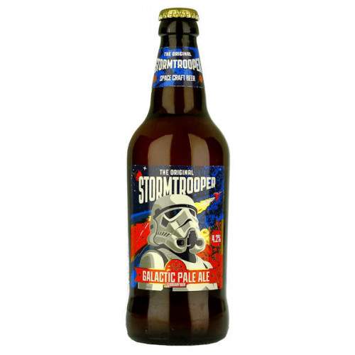 St Peters Stormtrooper Galactic Pale Ale