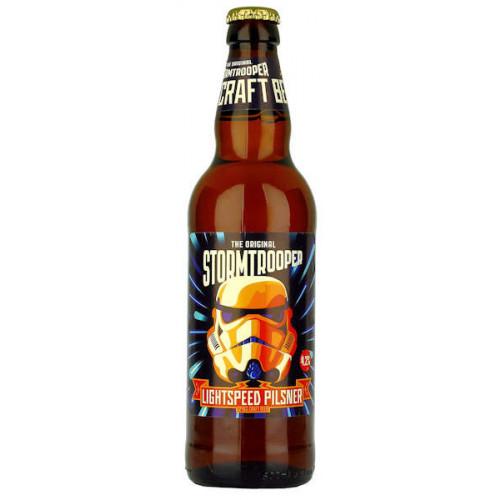 St Peters Stormtrooper Lightspeed Pilsner