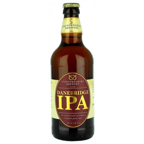 Staffordshire Danebridge IPA
