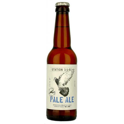 Station 119 Pale Ale