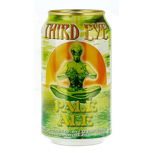 Steamworks Third Eye Pale Ale
