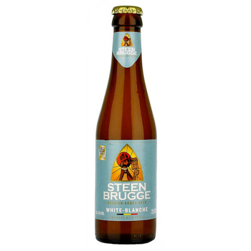 Steenbrugge Blanche 250ml
