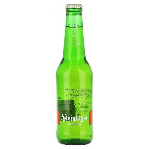 Steinlager Pure