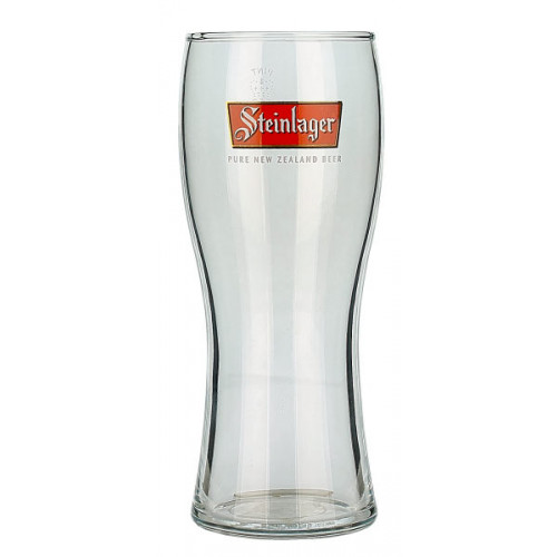 Steinlager Tumbler Glass (Pint)